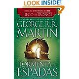 Tormenta de espadas (Vintage Espanol) (Spanish Edition)