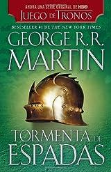Tormenta de Espadas de George R. R. Martin, Edición en Español