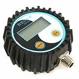 Mohoo Digitale Manometer Druckanzeige Druckbehälter