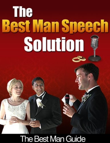James Freeman - The Best Man Guide (English Edition)