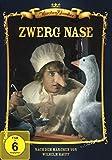 DVD Cover 'Zwerg Nase