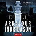Duell Audiobook by Arnaldur Indriðason Narrated by Walter Kreye