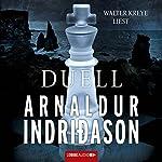 Duell | Arnaldur Indriðason