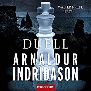Duell Hörbuch