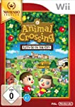 Animal Crossing: Let's Go to the City - [Nintendo Wii]