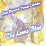 The Lewis Blue