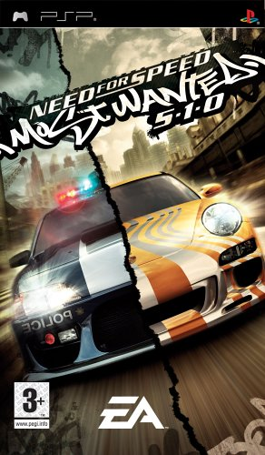 Need For Speed Most Wanted - [1 Link] 187 MB