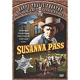 Susanna Pass ~ Roy Rogers