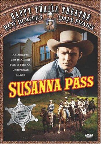 Happy Trails Theater: Susanna Pass [Edizione: USA]