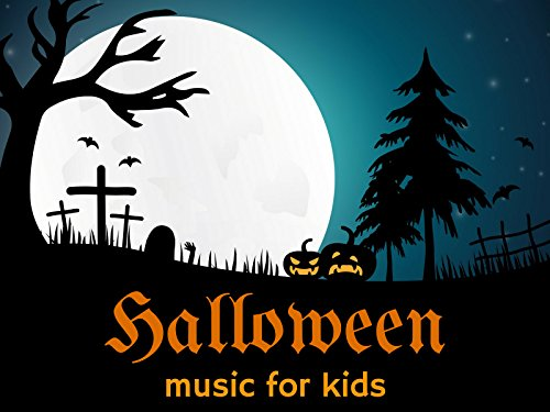 Halloween Music For Kids - Season 1