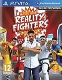 Reality Fighters(PSVITA 輸入版 北米)