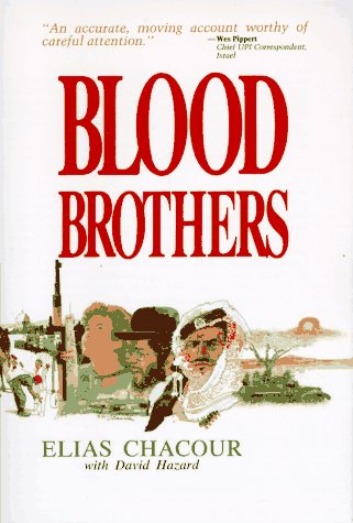 Blood Brothers, ELIAS CHACOUR