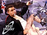 Red Dwarf: Me2