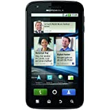 Motorola Atrix 4G MB860 Unlocked GSM Phone with Android 2.2 OS, Dual Core, 5MP Camera, GPS, Wi-Fi and Bluetooth - Black