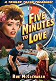 Cover art for  Five Minutes to Love