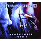 Apotheosis - Live 2012 (Limited Edition)