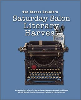 4th street studio 39 s saturday salon literary harvest karen for 4th street salon