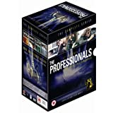 The Professionals: The Complete Collection [DVD]by Gordon Jackson