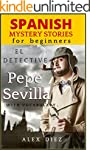 Spanish Mystery Stories for Beginners...