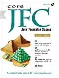 img - for Core JFC (2nd Edition) book / textbook / text book