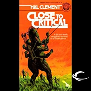Close to Critical | [Hal Clement]