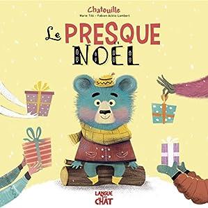 """Afficher """"Presque Noël (Le)"""""""