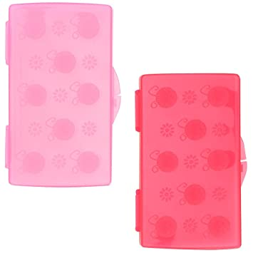 Amazon.com: Babies R Us Wipe Case - Ladybug (Colors/Styles Vary ...