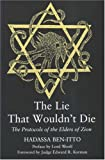 The Lie That Wouldnt Die: The Protocols of the Elders of Zion
