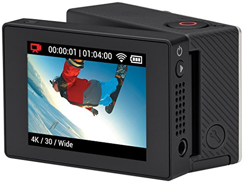 GoPro discount duty free GoPro LCD Touch BacPac (Camera Not Included)