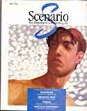 img - for Scenario: The Magazine of Screenwriting Art (Vol. 3 No.1) book / textbook / text book