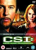 CSI: Crime Scene Investigation - Las Vegas - Season 7 Part 2 [DVD]