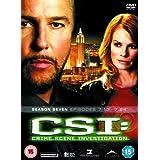 CSI: Crime Scene Investigation - Las Vegas - Season 7 Part 2 [DVD]by Marg Helgenberger