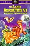 Land Before Time VI Secret of Saurus...