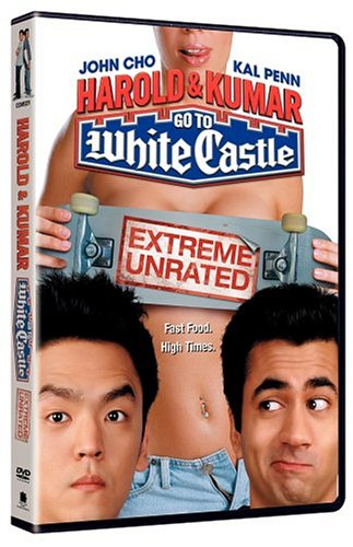 Harold & Kumar Go to White Castle (Unrated Extended Edition)