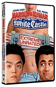 Harold & Kumar Go to White Castle (Extreme Unrated Edition)