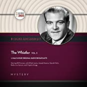 The Whistler, Vol. 3 |  Hollywood 360