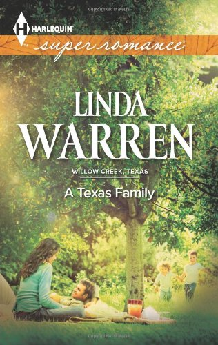 Image of A Texas Family (Harlequin Superromance\Willow Creek, Texas)