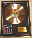 The Jam/Limited Edition Cd Gold Disc/'Compact Snap!'/(The Jam)