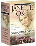 Love Comes Softly Pack, Vols. 5 - 8