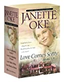 Loves Unending Legacy/Loves Unfolding Dream/Love Takes Wing/Love Finds a Home (Love Comes Softly Series 5-8)