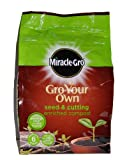 Miracle-Gro Grow Your Own Seed & Cutting Compost 8 Litres