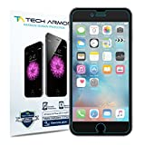 Amazon.co.jpTech Armor iPhone6s / iPhone6 フィルム Anti Glare アンチグレア 指紋防止 液晶保護フィルム スクリーンプロテクター for Apple iPhone 6s / iPhone 6 4.7 インチ ( 保護フィルム 3枚入り ) 【国内正規品】
