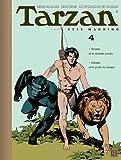echange, troc Russ Manning, Edgar Rice Burroughs - Tarzan, Tome 4 : Tarzan et le monde perdu ; Tarzan et le puits du temps