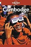 echange, troc Lonely Planet - Cambodge 2000