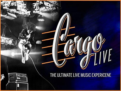 Cargo Live! on Amazon Prime Video UK