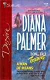 Man of Means (Silhouette Desire) (0373764294) by Palmer, Diana