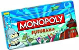 Futurama Monopoly Collector's Edition