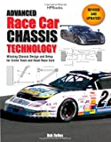 Advanced Race Car Chassis Technology HP1562: Winning Chassis Design and Setup for Circle Track and Road Race Cars