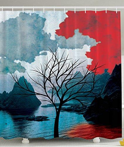 winter-tree-mystic-landscapes-watercolor-design-mountains-art-prints-rocks-creative-thinking-home-ha