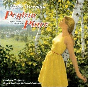 Peyton Place: Original Motion Picture Score (1957 Film)